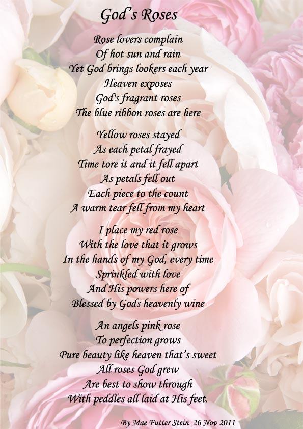 God's Roses