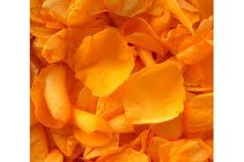 orangerosepetals